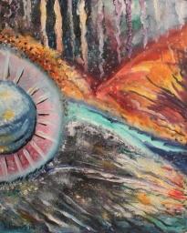 CosmicExplosion