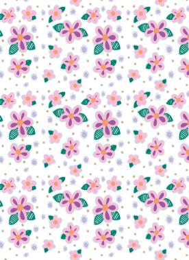 pinkpurpleflower-letter copy